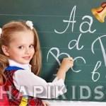 Дополнительные занятия для дошкольников