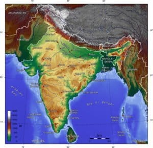 Phylogeny of Mitochondrial DNA Macrohaplogroup N in India, Based on Complete Sequencing: Implications for the Peopling of South Asia