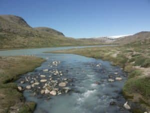 A study of the peopling of Greenland using next generation sequencing of complete mitochondrial genomes