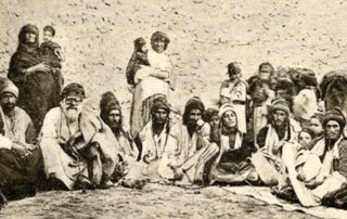 Yezidis of Jabal - Wikipedia