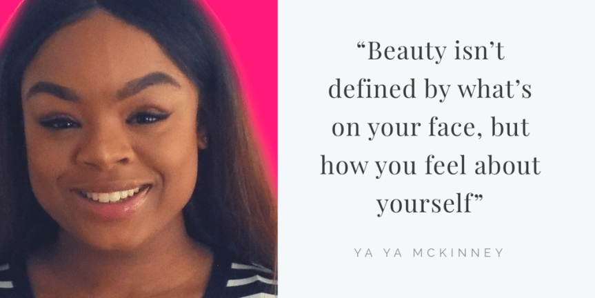 Going Glam with Ya-2-Da-Ya: Putting a fresh face on Town