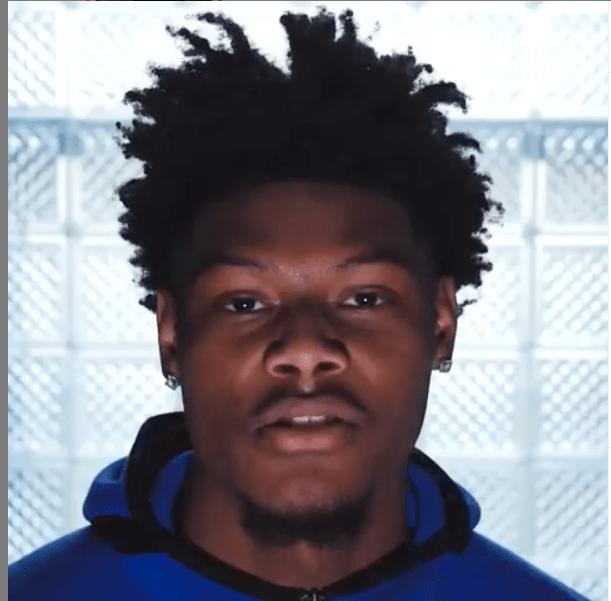 Norritown Native Cam Reddish declares for the 2019 NBA Draft