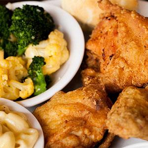 Sweet T's Restaurant