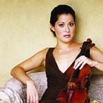 Jennifer Frautschi violinist