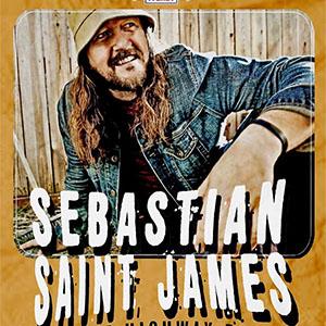 Sebastian Saint James