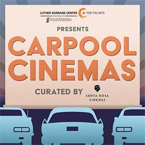 LBC presents Carpool Cinemas