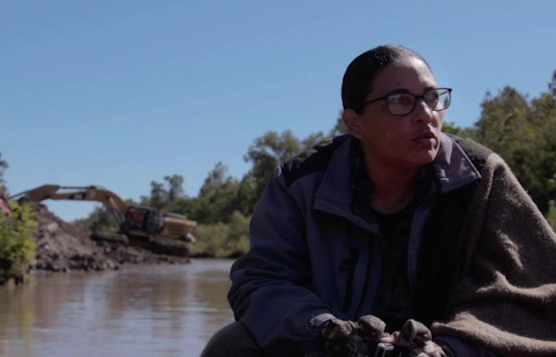 L'eau Est La Vie (Water Is Life): From Standing Rock To The Swamp Sebastopol Documentary Film Festival