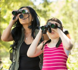 Sonoma County Parks family Quests
