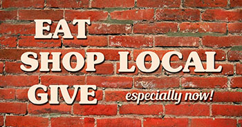 Eat Shop Local