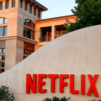 Netflix Acquisition de contenus MEA