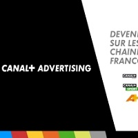 Canal+ Advertising 200x200