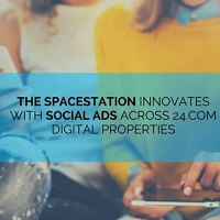 The SpaceStation social brand content 200x200