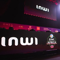 ESWC Africa by inwi 200x200