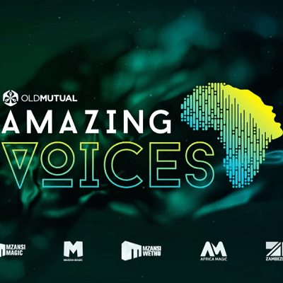 M-Net Amazing Voices