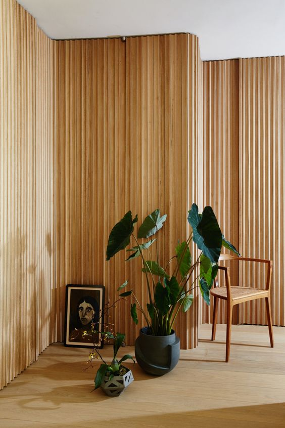 Different Types of Internal Wall Cladding for your rooms