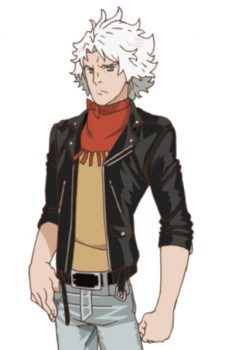 Anime!Ludwig van Beethoven from Classicaloid