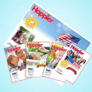 Subscribe to Making Your Week Happier