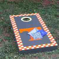 Corn Hole Bags Easy Sewing Tutorial