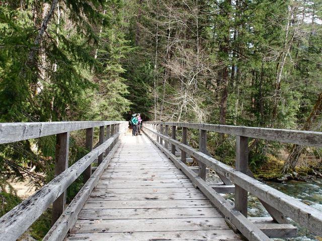 East Bank Trail