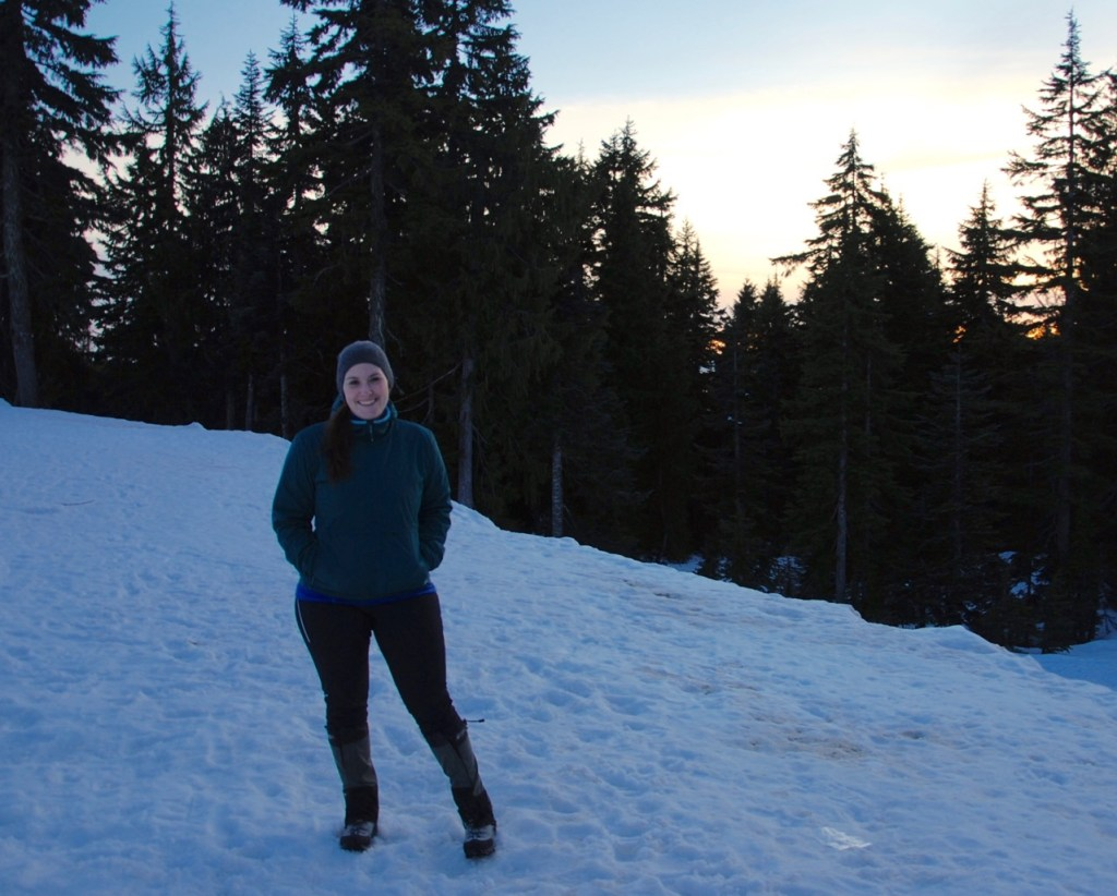 MEC Warm Obsession Hoodie Review