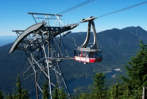 BCMC Trail - Alternatives to the Grouse Grind