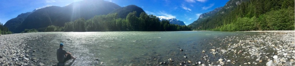 Squamish River