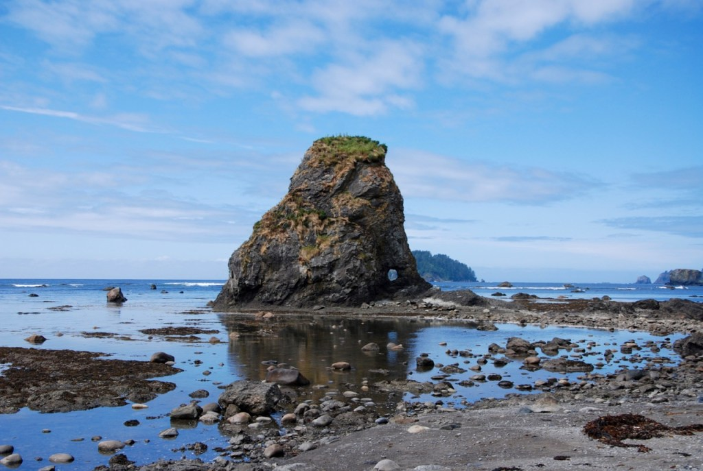 ozette loop backpacking trip guide happiest outdoors
