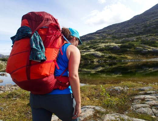 Women's hiking gear: when is it actually worth it? When should you buy women's hiking gear? Are woman's backpacks worth it? Should you buy a women's sleeping bag or pad?