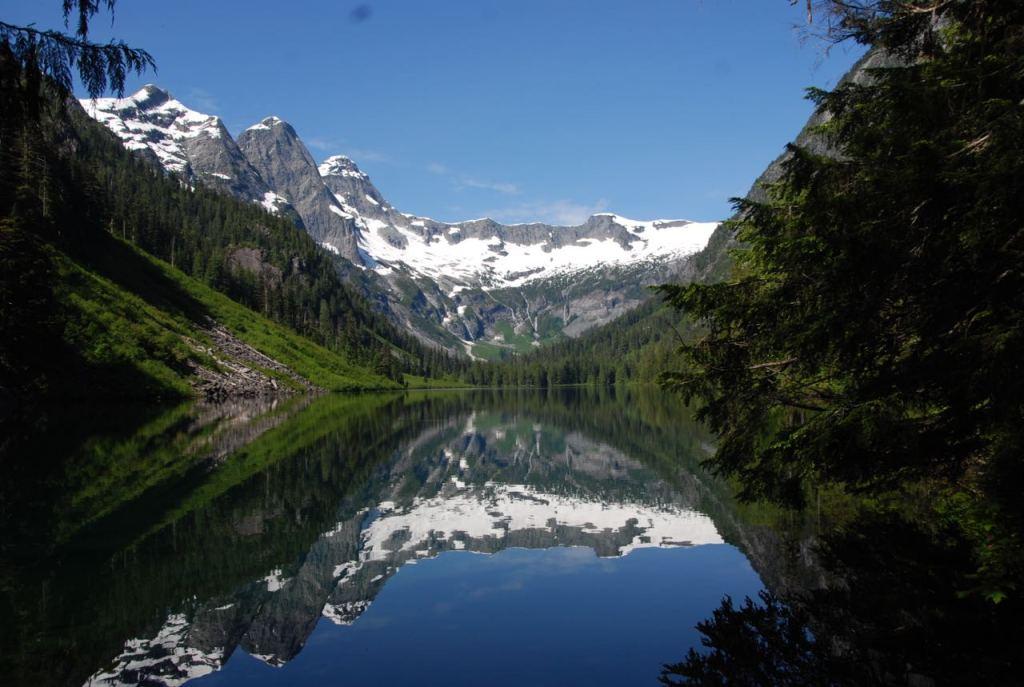 Statlu Lake
