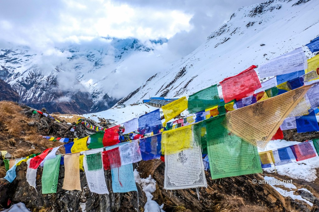 Annapurna Base Camp. 8 things I wish I knew before going trekking in Nepal