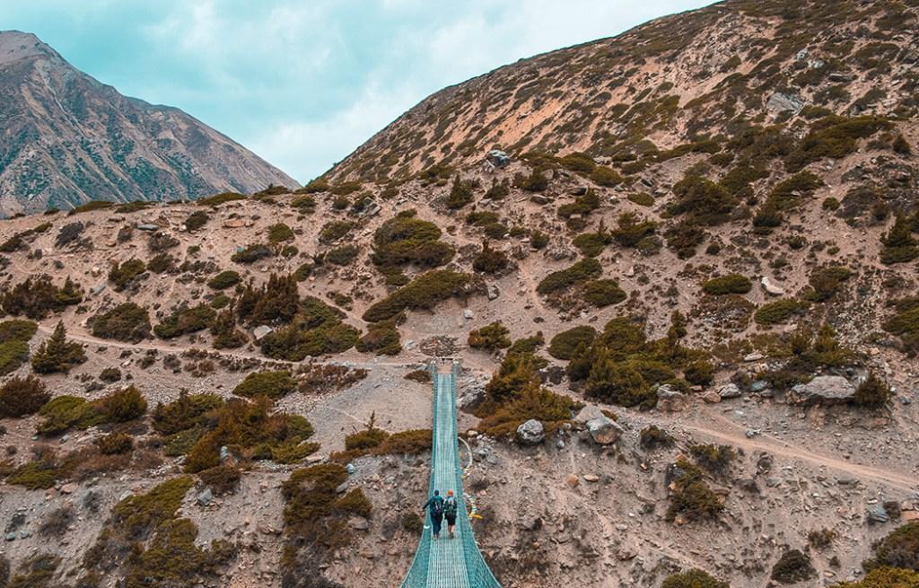 Trekking on the Annapurna Circuit. 8 things I wish I knew before going trekking in Nepal
