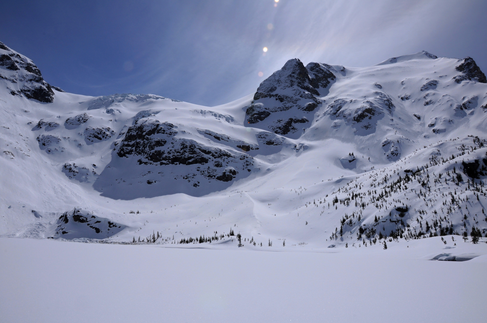 The Ultimate Guide to Snowshoeing in Whistler: 8 Free Places to