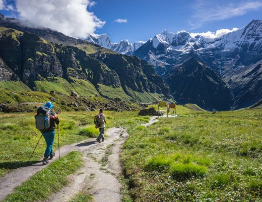 What to pack for the Annapurna Base Camp Trek in Nepal.