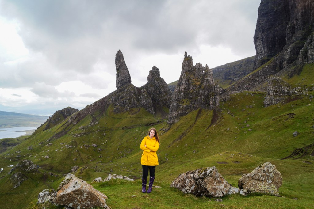 Best Rain Jacket for Curvy Women: Helly Hansen Kirkwall Rain Coat. Learn more about how to find women's hiking clothing for your body type