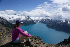 Panorama Ridge in Garibaldi Provincial Park - one of the best hikes in Vancouver
