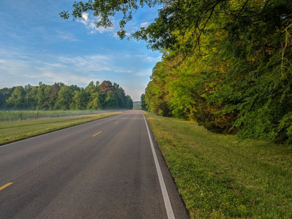 Natchez Trace Parkway Elevation Map.How To Cycle Tour The Natchez Trace Parkway Happiest Outdoors
