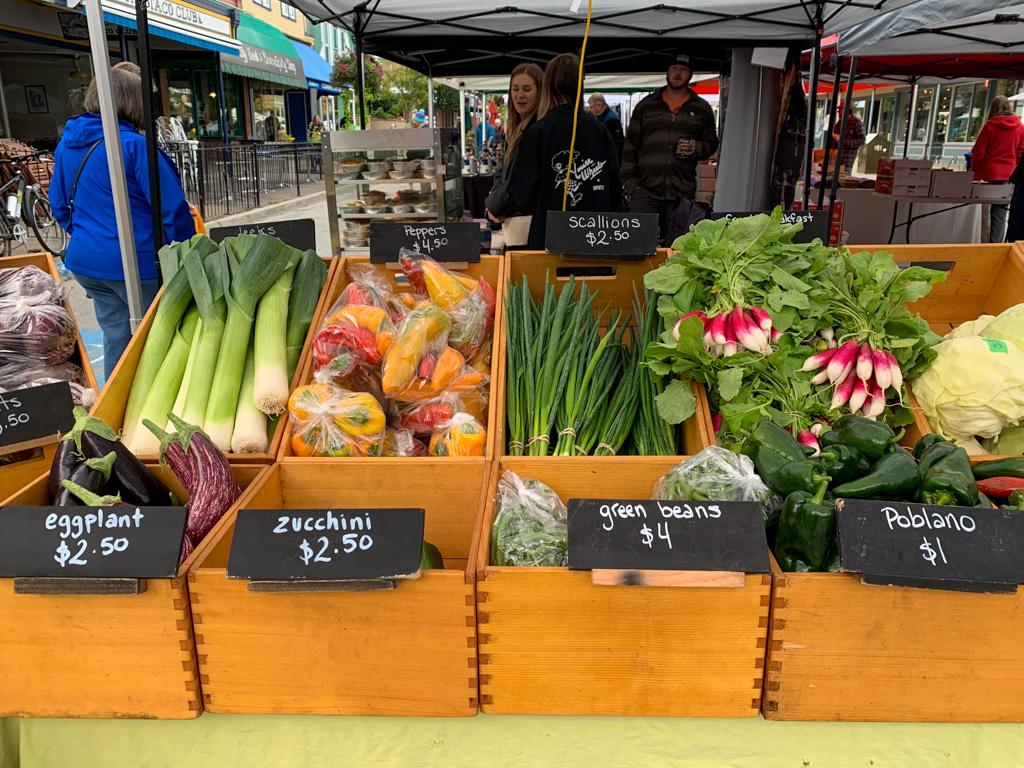 Revelstoke Farmers Market