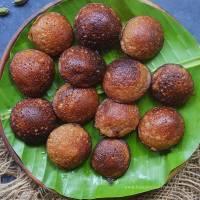 Jackfruit Appam | Jackfruit Sweet Paniyaram