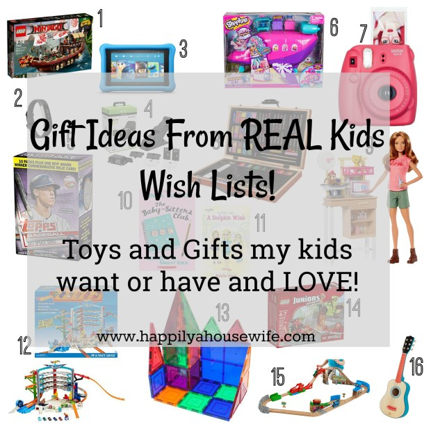 gift ideas 1