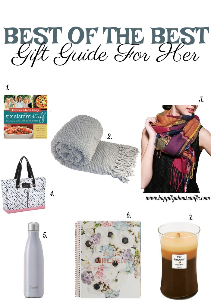her gifts