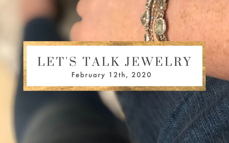 LETS TALK JEWELRY