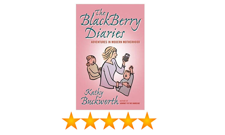 Review & Giveaway: The Blackberry Diaries