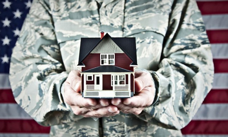 Military Loans to Purchase Home