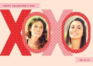 Treat.com Valentine's Day Card