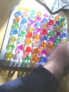 Bejeweled Board Game (2)