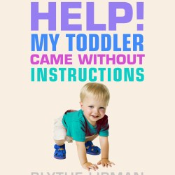 Help! My Toddler Came Without Instructions