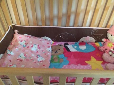 Breathable Newton Crib Mattress – Helps Baby Sleep Tight