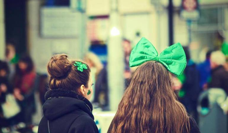 Fun Facts about St Patrick's Day and Celebrations