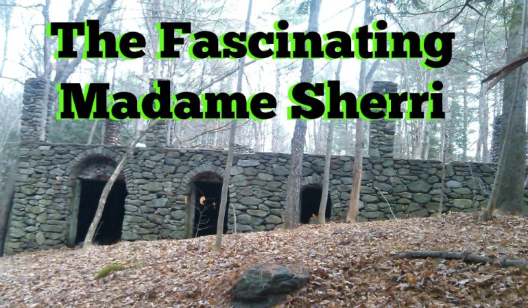The Fascinating Madame Sherri