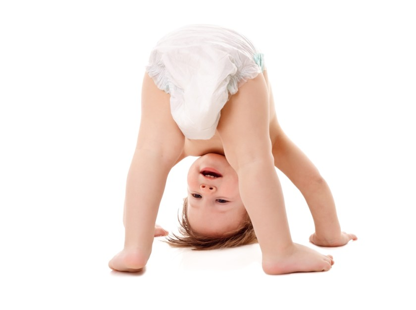 Key Things to Look for When Choosing Baby Diapers